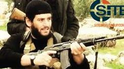 L'EI annonce la mort de son porte-parole Abou Mohammed