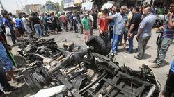 Bagdad frappée par trois attentats, au moins 86