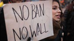 Décret Trump: un couple d'Iraniens bénéficie d'une exception pour entrer aux