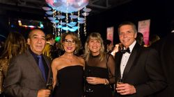 Styles de soirée: le gala-bénéfice très chic des Grands Ballets Canadiens de