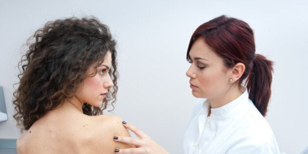 Devenez un « Skin Checker »: l'événement annuel de sensibilisation au cancer de la