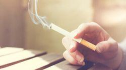 Le tabac tue la moitié de ceux qui en