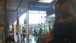 Spectacles annulés à Montréal pour Dieudonné, refoulé à la
