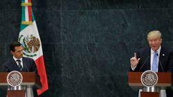 Mexico et Washington nient que Trump ait évoqué l'envoi de troupes au