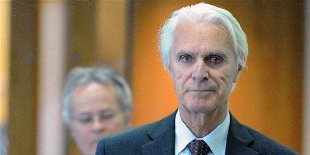 Vers une révision du dossier de l'ex-juge Jacques Delisle, condamné pour le meurtre de sa