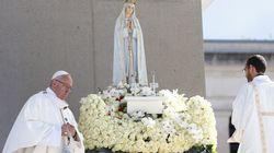 Deux bergers de Fatima déclarés saints par le