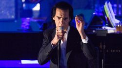 EN PHOTOS - Nick Cave au Métropolis de