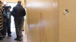 Voici le parcours du tireur dans la mosquée de Québec