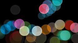 Y a-t-il un message caché dans l'invitation d'Apple pour l'iPhone
