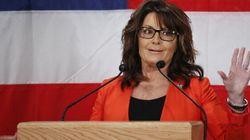 Le NPD inquiet de la rumeur voulant que Sarah Palin soit ambassadrice à
