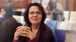Détenue en Iran,la CanadienneHoma Hoodfar a été