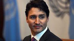 Justin Trudeau dit que les missions de paix devront