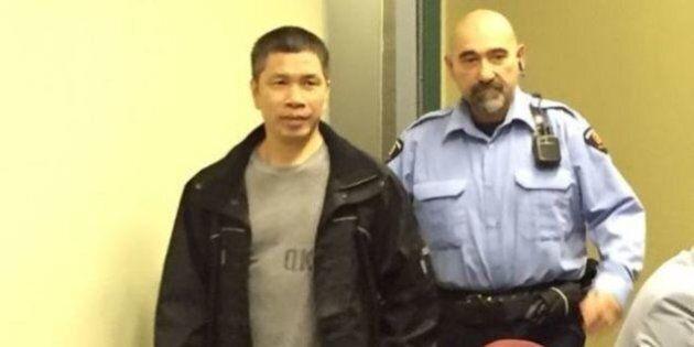 Le présumé meurtrier Van Son Nguyen reste détenu jusqu'à son