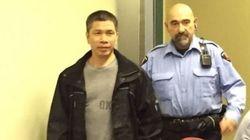 Le présumé meurtrier Van Son Nguyen détenu jusqu'à son