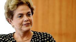 Rousseff tente de faire annuler le processus de