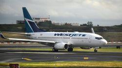 Les pilotes de WestJet votent à 62 pour cent pour la