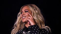 Beyoncé enceinte de