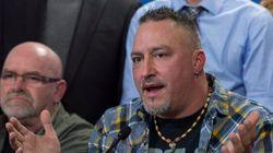 Attentat de Québec: Bernard Gauthier ne veut rien savoir de payer pour les