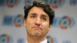 Justin Trudeau renonce à sa promesse de réformer le mode de
