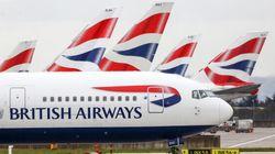 British Airways: des retards et des annulations pour un 3e jour de