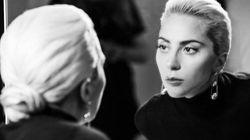 Lady Gaga devient le nouveau visage de Tiffany &