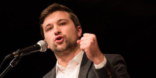 Québec solidaire: Gabriel Nadeau-Dubois l'a eu facile dans Gouin, selon Jean-François