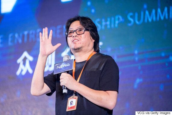 Un animateur chinois s'en prend à la «censure» de l'organisme de promotion touristique du