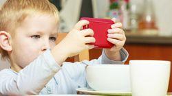 La publicité d'aliments destinée aux enfants devrait être interdite en