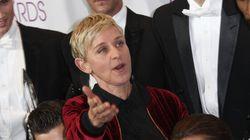 Ellen DeGeneres critique Trump...d'une drôle de