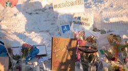 Attentat de Québec: les obsèques de trois victimes auront lieu jeudi à