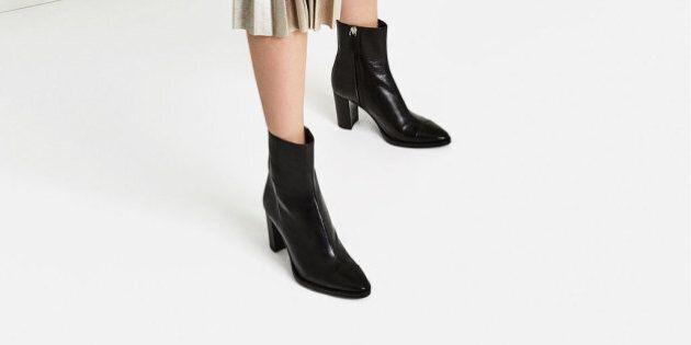 10 chaussures essentielles pour l'automne