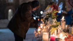 Attentat de Québec: l'attente a été «cruelle» pour les familles des