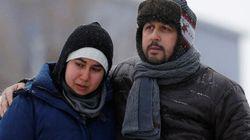 Des enfants ont été durement touchés par l'attentat de la mosquée de