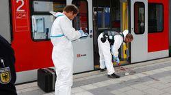 Un mort et trois blessés dans une attaque au couteau près Munich