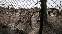 Fort McMurray: Notley annonce que 2400 édifices ont été détruits par les