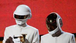 Daft Punk: grand retour aux