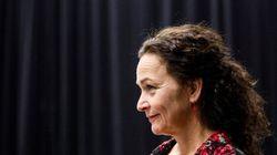 Sylvie Drapeau: deuxième roman et première pièce