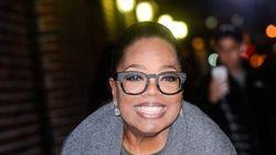 Oprah Winfrey nouvelle collaboratrice spéciale à «60