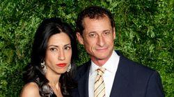 Le divorce d'Anthony Weiner s'immisce dans la campagne