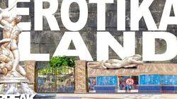 «Erotikaland», le parc d'attractions pour 18 ans et