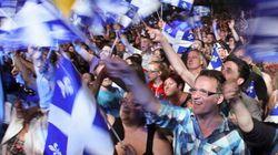 Guillaume Lemay-Thivierge animera le spectacle de la Fête nationale à