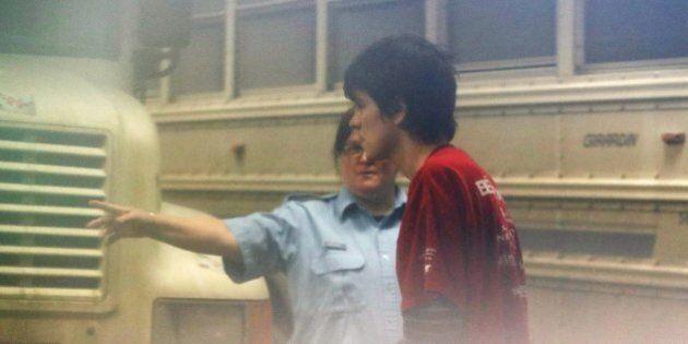 Alexandre Bissonnette: toute la preuve n'a pas encore été divulguée à la