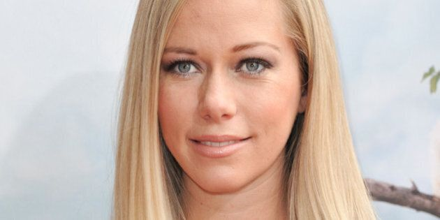 Kendra Wilkinson arrives at the LA Premiere - Island of Lemurs: Madagascar on Saturday, March 29, 2014,...