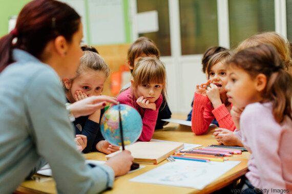 Colombie-Britannique: Une école élimine les cadeaux de la fête des Mères et des