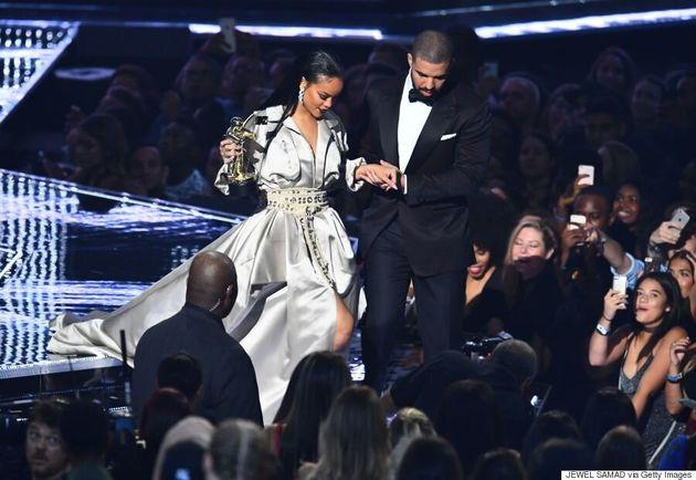 MTV VMAs 2016: les plus belles tenues de Rihanna