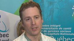 Attentat à Québec: deux blessés toujours dans un état