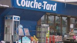 Alimentation Couche-Tard achète 53 sites en