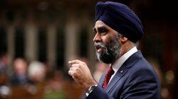 Ottawa vise une hausse des dépenses