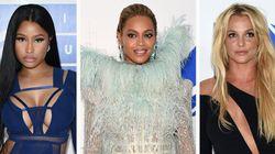 La robe de Beyoncé aux VMAs a éclipsé le reste du tapis