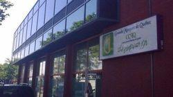 Avant la fusillade, le Centre culturel islamique de Québec avait déjà été pris pour